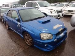 Subaru Impreza WRX. GDA012726