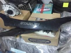 Дефлектор капота. Toyota Starlet