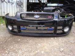 Бампер. Subaru Impreza, GG, GGA Subaru Impreza WRX, GG, GGA