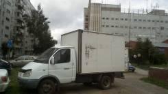 ГАЗ 33022. Продается грузовая газель, 2 285 куб. см., 1 500 кг.