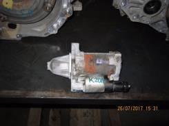 Стартер. Honda Accord Honda CR-V Двигатель K20A