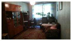 2-комнатная, улица Уссурийская 23. Автовокзал, агентство, 50 кв.м. Комната