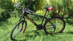 """Велосипед горный Gima 26"""" 18 Shiguan новый"""