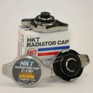 Крышка радиатора HKT C-13D (1.1 kg/cm2) 1.1 kg/cm2 МАЛЕНЬКИЙ КЛАПАН C-13D
