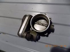 Заслонка дроссельная. Volkswagen Touareg, 7P5 Двигатели: CASA, CGNA, CJMA, CGEA, CNRB, CRCA, CGFA, CASD, CMTA, CJGD, CGRA, CKDA