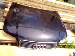 Капот. Audi A4, 8E5, 8E2 Audi S4, 8E2, 8E5 Audi Quattro Двигатели: ASN, BKE, BCZ, AMB, BEX, AVJ, BDV, AVF, AVB, BBJ, BGN, BDH, AMM, BHF, BFB, AKE, BLB...