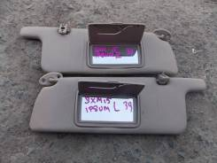 Кронштейн козырька солнцезащитного. Toyota Ipsum, SXM10G, SXM10, SXM15G, SXM15