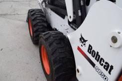 Bobcat S650. 2012 г., 3 000 куб. см., 1 500 кг.
