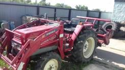 Yanmar FX255. Продается мини-трактор Янмар FX255