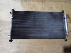 Радиатор кондиционера. Honda Stream, RN6, RN7, RN8, RN9 Двигатели: R18A, R20A