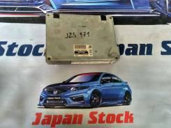 Блок управления двс. Toyota Crown, JZS171W, JZS171