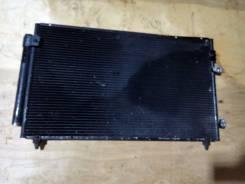 Радиатор кондиционера. Lexus GS300, JZS160, UZS161 Lexus GS430, UZS161, JZS160 Toyota Aristo, JZS161, JZS160 Двигатели: 3UZFE, 2JZGE, 2JZGTE