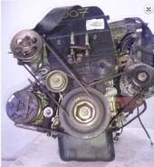 Двигатель в сборе. Honda Orthia Двигатель B20B