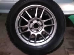 Продам комплект колёс. 6.5x15 5x114.30 ET50