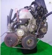 Двигатель в сборе. Honda Capa