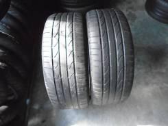 Bridgestone Dueler H/P. Летние, 2011 год, износ: 20%, 2 шт