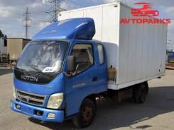 Foton Auman. Промтоварный фургон , 3 990 куб. см., 2 625 кг.