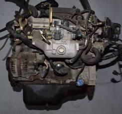 Двигатель в сборе. Honda Capa, GA4 Двигатель D15B