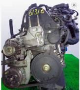 Двигатель в сборе. Honda Civic, ES7, ES, ES9 Двигатель D15B