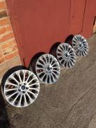 Ford. 7.0x17, 5x108.00, ET-50