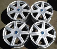 Bridgestone. 6.5x16, 5x100.00, 5x114.30, ET54, ЦО 70,0мм.
