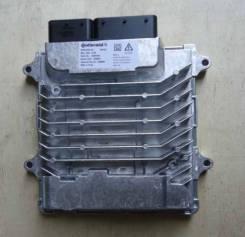 Блок управления двс. ГАЗ Газель ГАЗ ГАЗель Двигатели: ISF2, 8S3129R