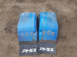 Брызговики. Nissan Atlas, P6F23, P4F23, P2F23 Двигатель TD27