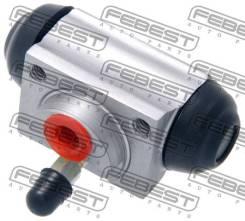 Цилиндр тормозной задний (колесный) Nissan Note