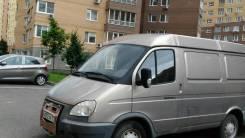 ГАЗ Соболь. Продаю Соболь ГАЗ 2751, 2 900 куб. см., 2 800 кг.