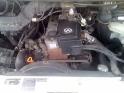 Volkswagen LT 46. Грузовик фургон TDI, 2 799 куб. см., 1 000 кг.