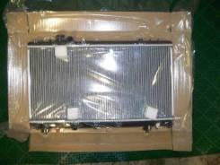 Радиатор охлаждения двигателя Toyota Corsa