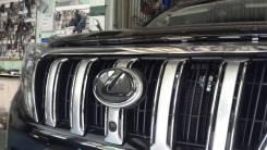 Эмблема. Lexus Toyota