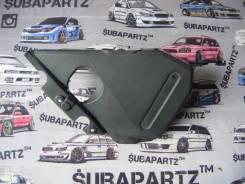 Крышка аккумулятора. Subaru Legacy, BL5, BLE, BP9, BPH, BP5, BPE, BL9 Двигатели: EJ30D, EJ255, EJ20Y, EJ20X