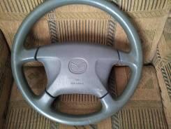 Руль. Mazda Demio, DW3W