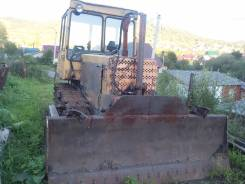 Вгтз ДТ-75. Продам гусеничный трактор ДТ-75 1993г