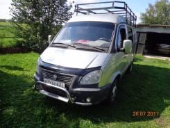 ГАЗ Газель Комби. Продается ГАЗ 2705 ГАЗель Комби, 2 464 куб. см., 7 мест