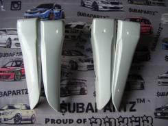 Клык бампера. Subaru Legacy B4, BL9, BL5, BLE Subaru Legacy, BLE, BL5, BP9, BPH, BPE, BP5, BL9, BP Двигатель EJ20X