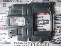 Крышка двигателя. Subaru Legacy, BL5, BP5 Двигатели: EJ20Y, EJ20X