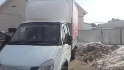 ГАЗ 330210. Продам Газель 2012г. в., 2 890 куб. см., 1 500 кг.