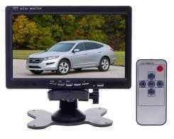 Автомобильный монитор для парковочной системы