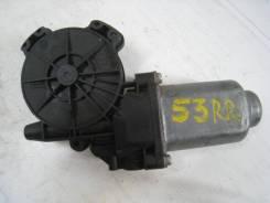 Мотор стеклоподъёмника Renault Megane 2 K4MD812 1.6, правый задний