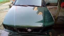 Капот. Nissan Primera, P11, P11E