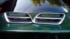 Решетка радиатора. Nissan Primera, P11E, P11