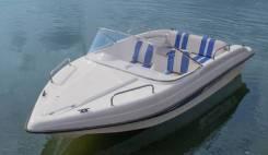 Wyatboat WB-3U. Год: 2017 год, длина 4,70м., 60,00л.с. Под заказ
