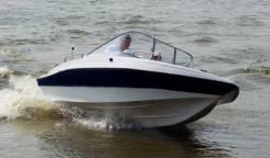 Wyatboat WB-3DC. Год: 2017 год, длина 4,70м., 60,00л.с. Под заказ