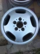 Mercedes. 5.5x15, 5x112.00, ET54, ЦО 66,6мм.