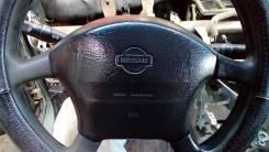 Подушка безопасности. Nissan Primera, P11, P11E