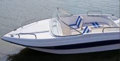 Wyatboat WB-3. Год: 2017 год, длина 4,70м., 60,00л.с. Под заказ