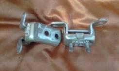 Крепление боковой двери. Toyota Camry, ACV30L, ACV30, ACV31, ACV35 Двигатели: 1AZFE, 1MZFE, 2AZFE, 3MZFE