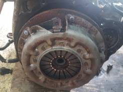 Сцепление. Nissan Atlas, P2F23, P4F23 Двигатель TD27